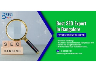SEO Expert In Bangalore | SEO Freelancer |  bangaloreseoexpert