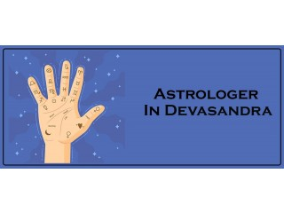 Best Astrologer in Devasandra | Famous Astrologer in Devasandra
