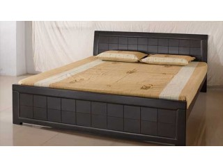 Double bed segun box bed