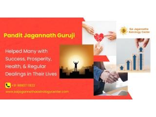 Best astrologer in indiranagar Bangalore - Sai Jagannatha Astrology Center